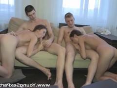 Смотреть русское молодёжное порно онлайн