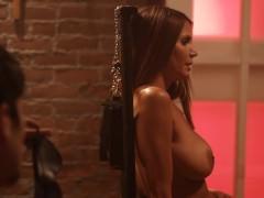 Порно подборка сексуальных сцен из фильмов с участием знаменитой актрисы