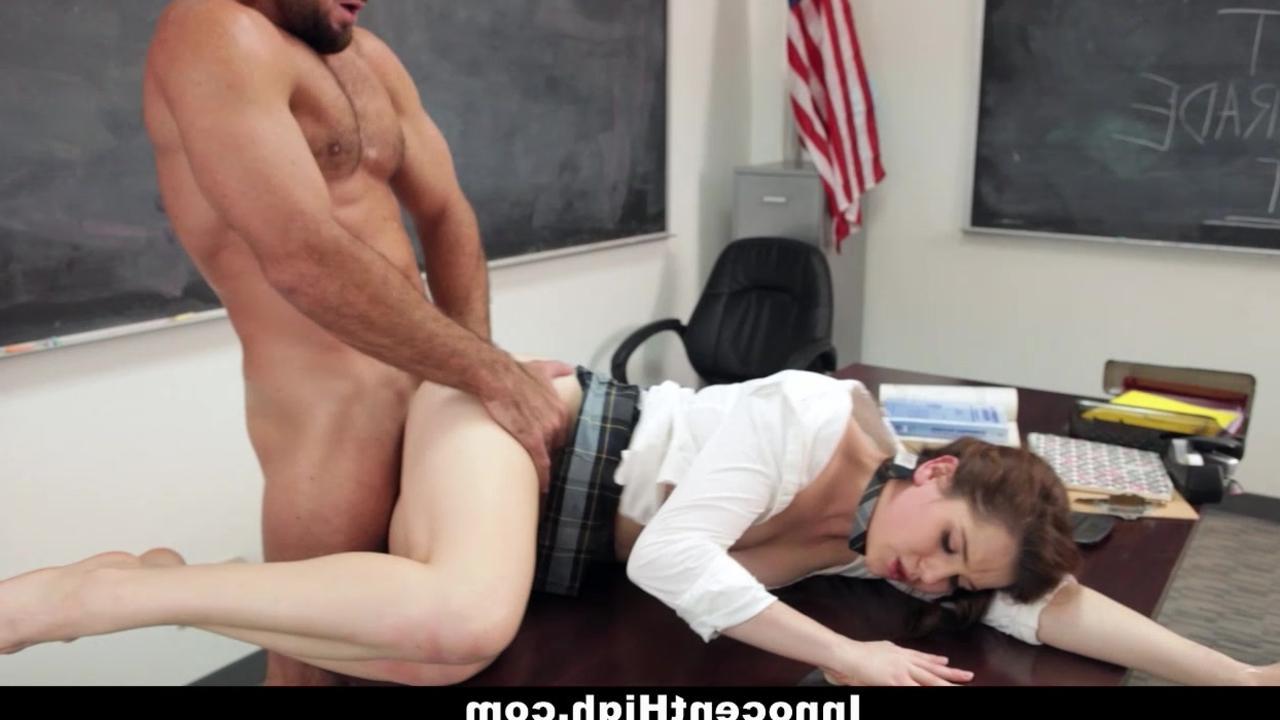 Самый луцшый секс уцителами