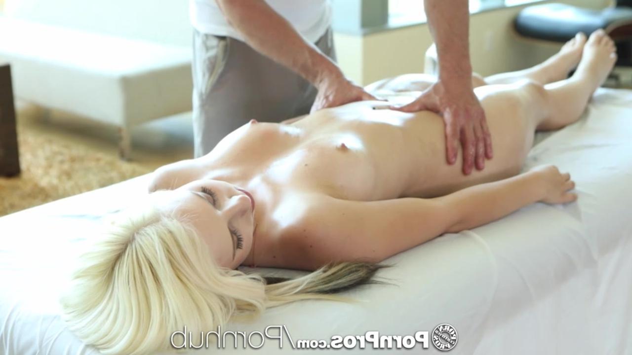 порно секс бесплатно массажистом