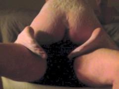Сексуальное боди зрелой жены хорошо подходит для ебли