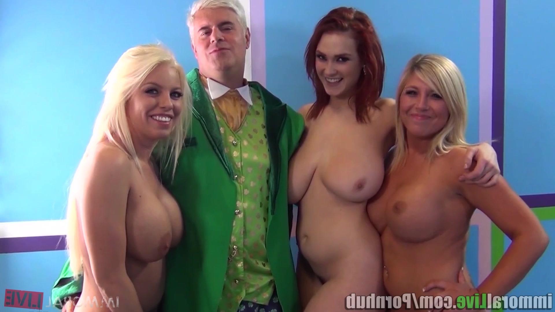 самый массовой порноролик в мире