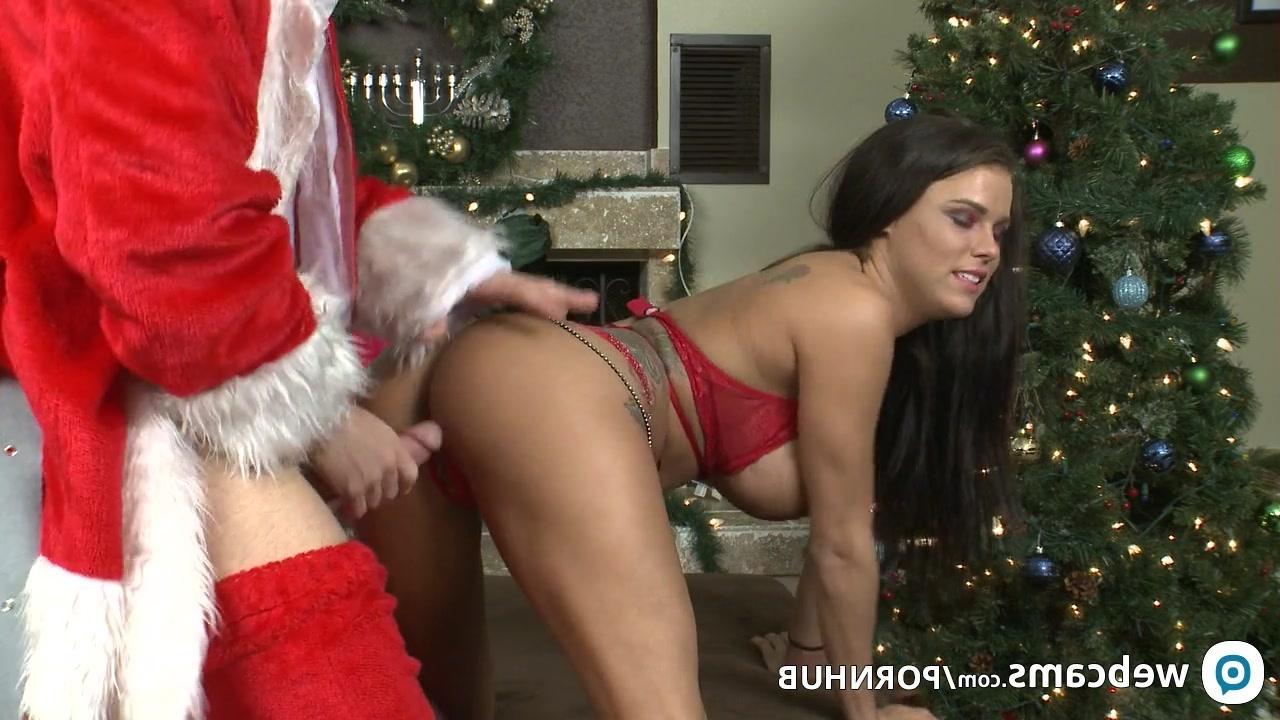 Секс расказ тётя снегурочка