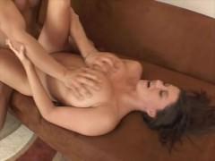 Подборка развратных порно моментов с участием зрелой шлюшки